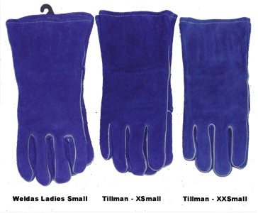 Womens General  Purpose Welding Gloves Comparison